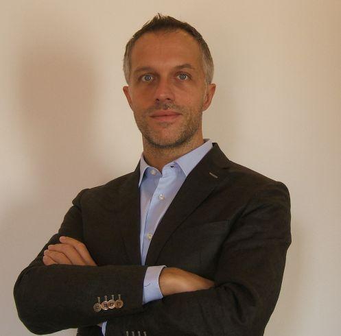 Nicola Previati, Territory Manager Italy di Amazon Web Services