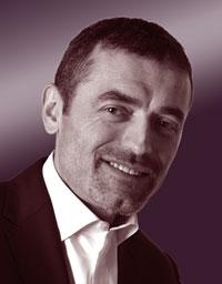 Roberto Del Corno, Managing Director per Italia e Spagna, Dimension Data