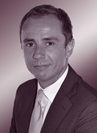 Yari Franzini, Country Manager BU Storage, HP Italia