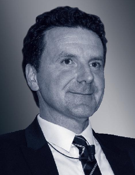 Nicola Cordone, Vice Direttore Generale, SIA