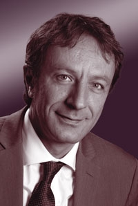 Angelo Tenconi, Analytics and Technology Director, SAS Italia