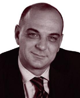 Franco Gementi, Regonal Sales Manager per l'Italia Cornerstone OnDemand