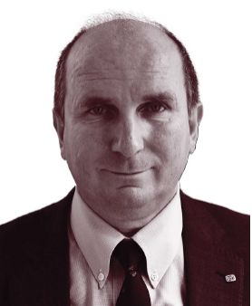 Giuseppe Pacotto, fondatore e Amministratore DelegatoTESISQUARE®