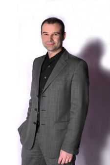 Josè Dias, broadline marketing director