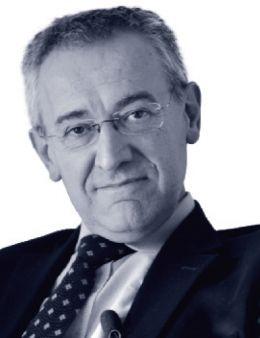 Marcello Cordioli, Global IT Officer di Lixil e CIO di Permasteelisa