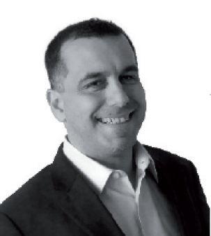 Michele Albertini, Direttore Commerciale Linkeb