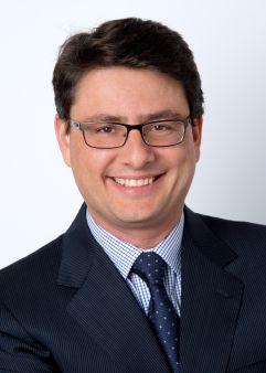 Patrick Zammit, global president di Avnet Technology Solutions