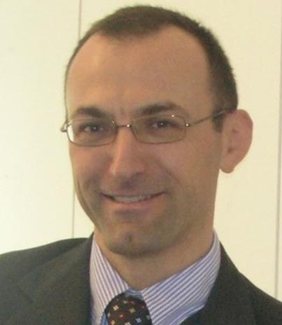 Enzo Vighi, Direttore Sistemi informativi di Vittoria Assicurazioni