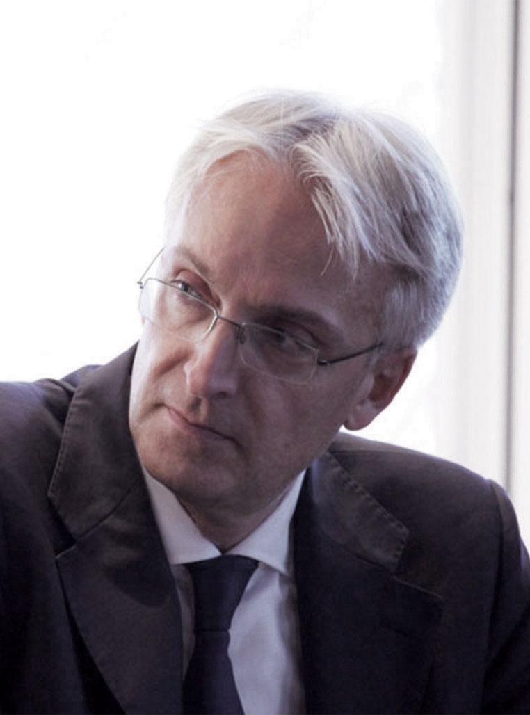 Mariano Corso, Ordinario di Organizzazione e Risorse Umane al Politecnico di Milano