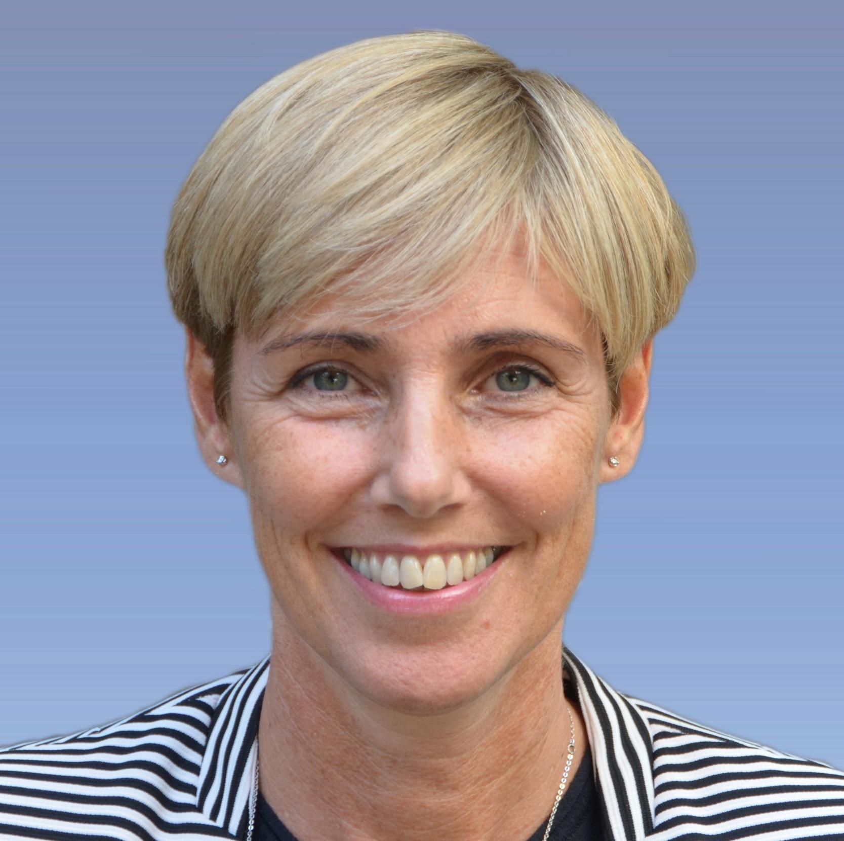 Alessandra Luksch, Direttore degli Osservatori Digital Trasformation Academy e Startup Intelligence