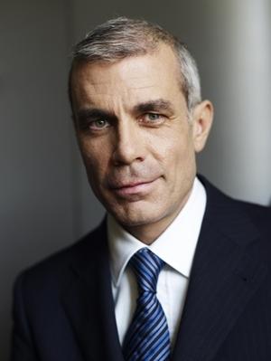 Carlo Capè, amministratore delegato di Bip e presidente di Assoconsult