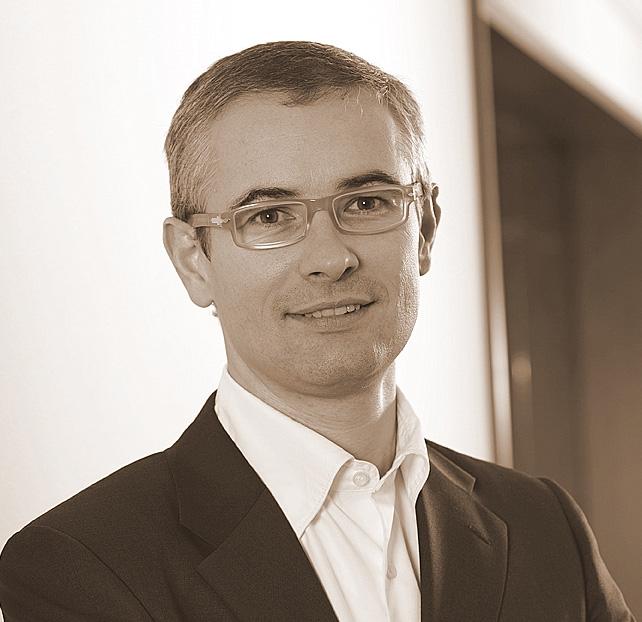 Eugenio Cecchin, Amministratore Delegato di Ideal Standard