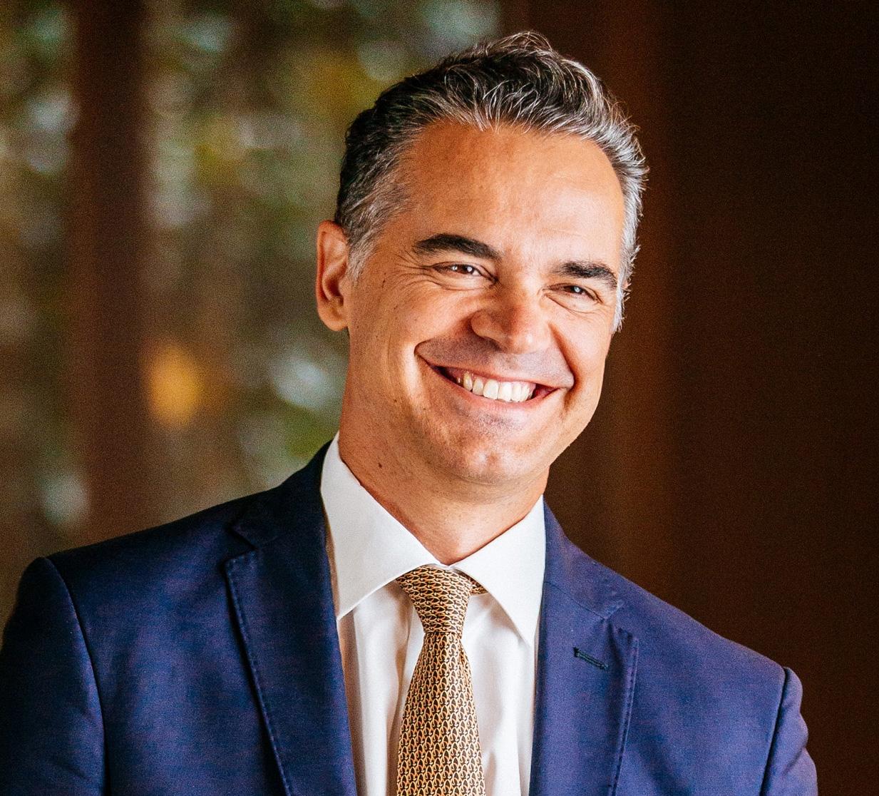 Pietro Martani, Amministratore Delegato di Copernico Holding
