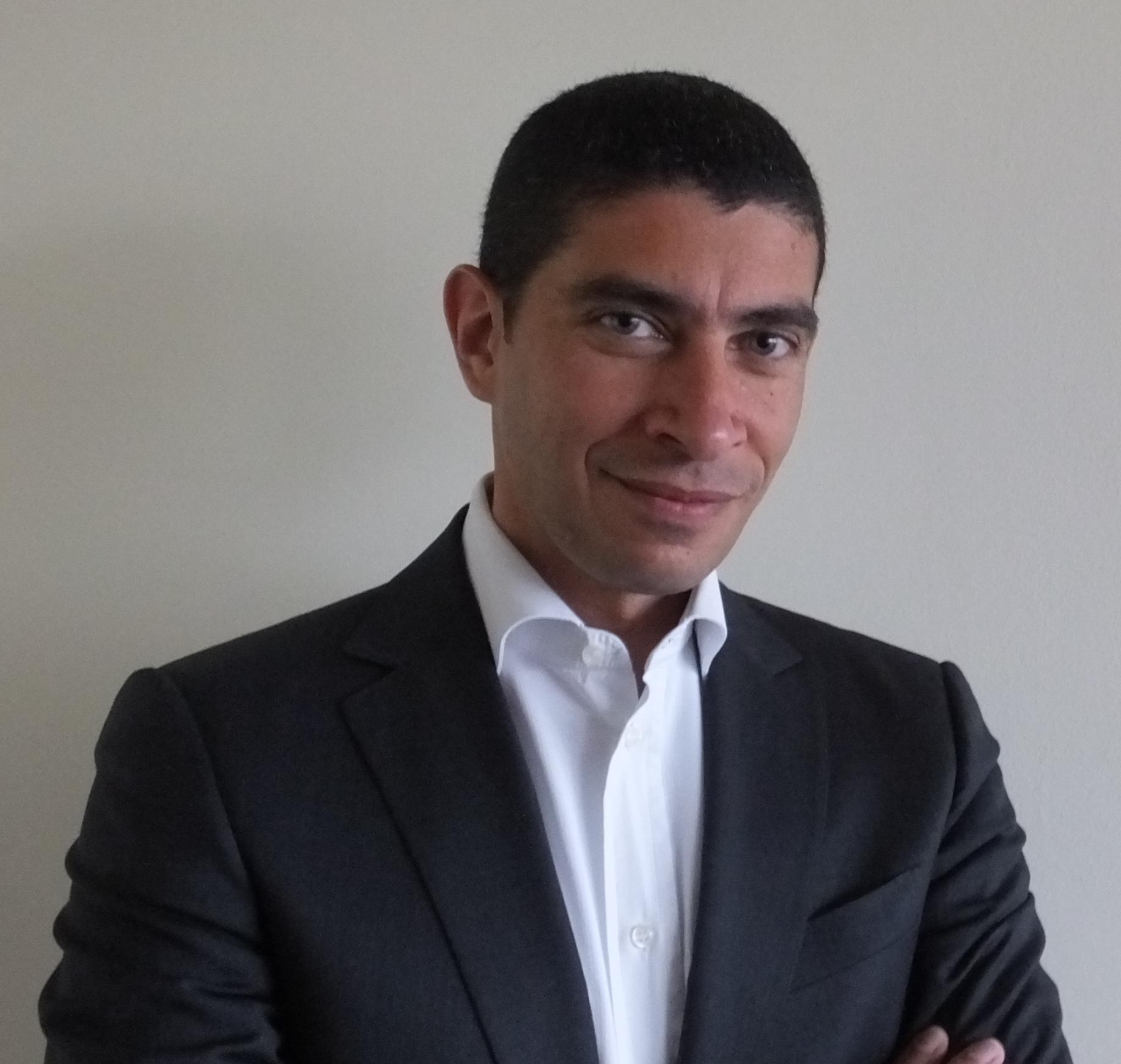 Sherif Rizkalla, Direttore Business Marketing Wind Tre