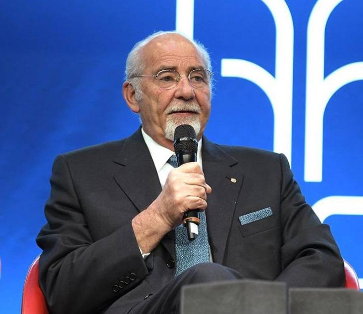 Stefano Franceschini, presidente di Passepartout