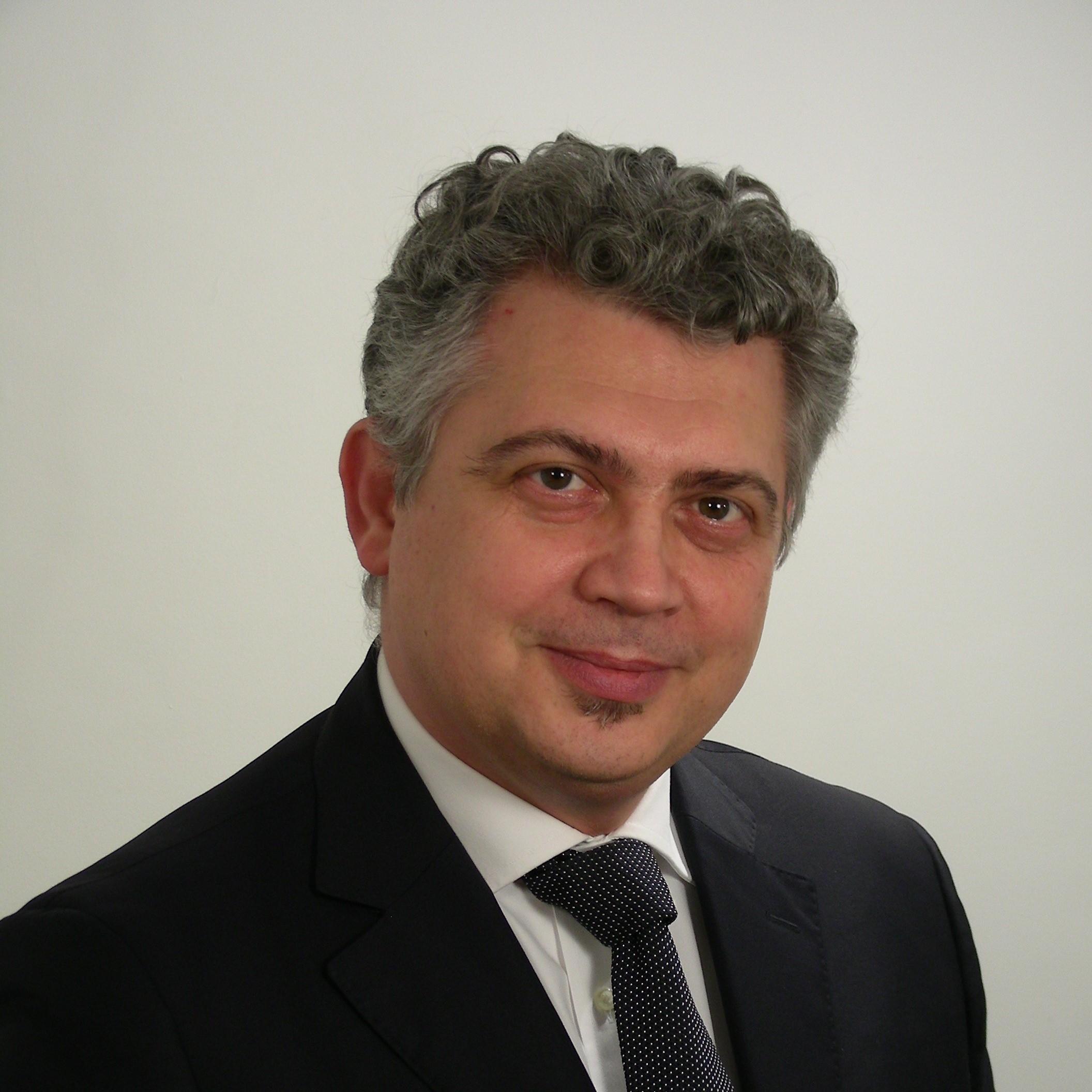 Fabio Cappelli, Partner EY responsabile Cybersecurity per Italia, Spagna e Portogallo