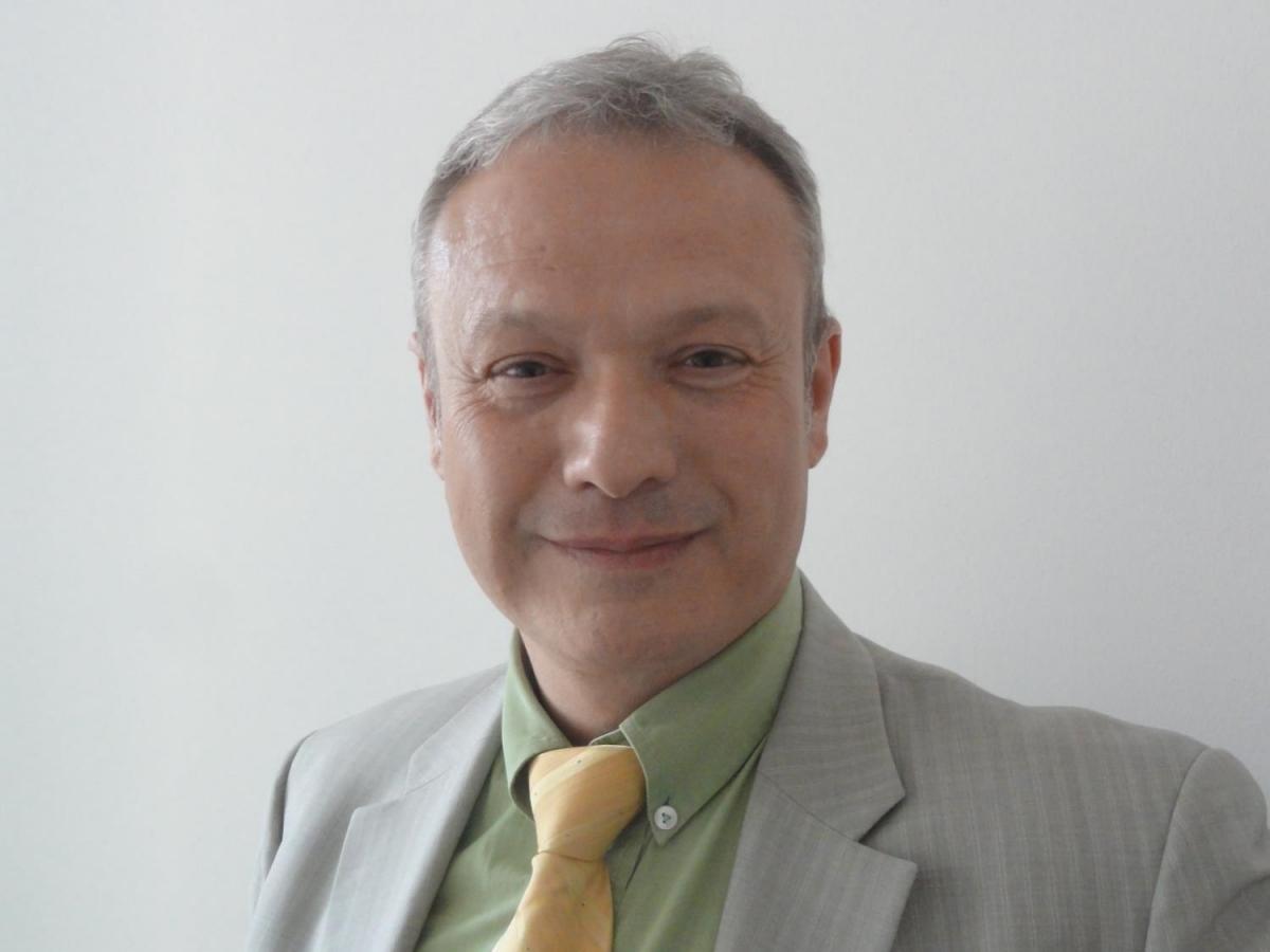 Sergio Ribba, Innovation Director di PRES