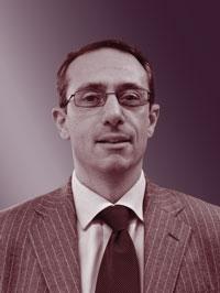 Andrea Cioffi, Head of IT services di ING Direct in Italia