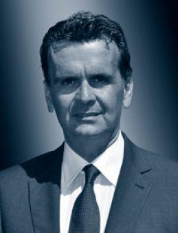 Francesco Signore, Direttore del Settore Pubblico di IBM
