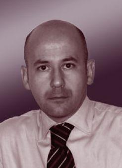 Gianluca Giovannetti, Direttore Sistemi Informativi,Organizzazione ed attuazione Strategia, Gruppo Amadori