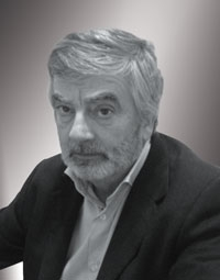 Alberto Frambrosi, AD, var-ONE