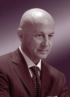 Nicola Ciniero, President e CEO di IBM Italia
