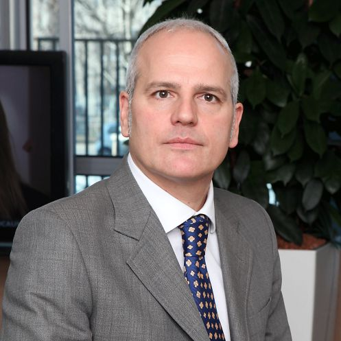 Alberto Bullani, Regional Manager di VMware Italia