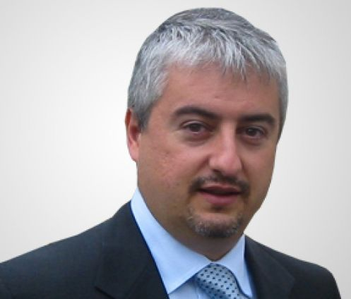 Diego Sampaoli, CEO di fastERA Group