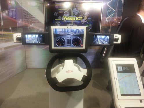 prototipo mobilità intelligente