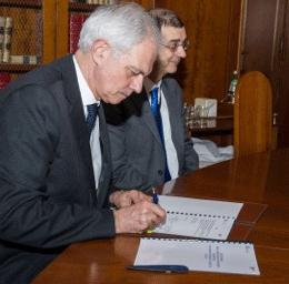 Massimo Arrighetti, Amministratore Delegato di SIA