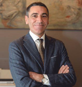 Pierluigi Verderosa, Deputy General Manager, BNP Paribas Cardif