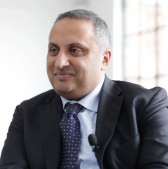 Riccardo Salierno, Direttore Sistemi Informativi di Sapio
