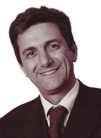 Stefano Venturi, Amministratore Delegato gruppo Hewlett-Packard in Italia e Corporate Vice President Hewlett-Packard Inc.
