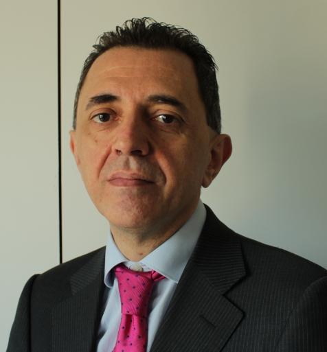 Alberto Ronchi, Direttore dei Sistemi Informativi dell'Istituto Auxologico Italiano