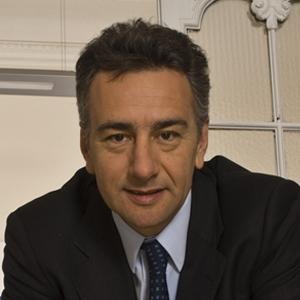Andrea Casalini, CEO, Eataly Net