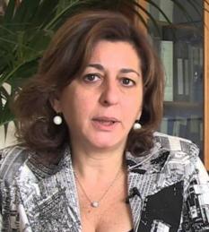 Barbara Morgante, Amministratore Delegato e Direttore Generale, Trenitalia