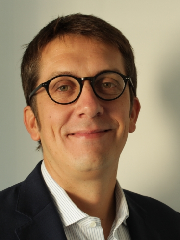 Benjamin Jolivet, Country Manager di Citrix