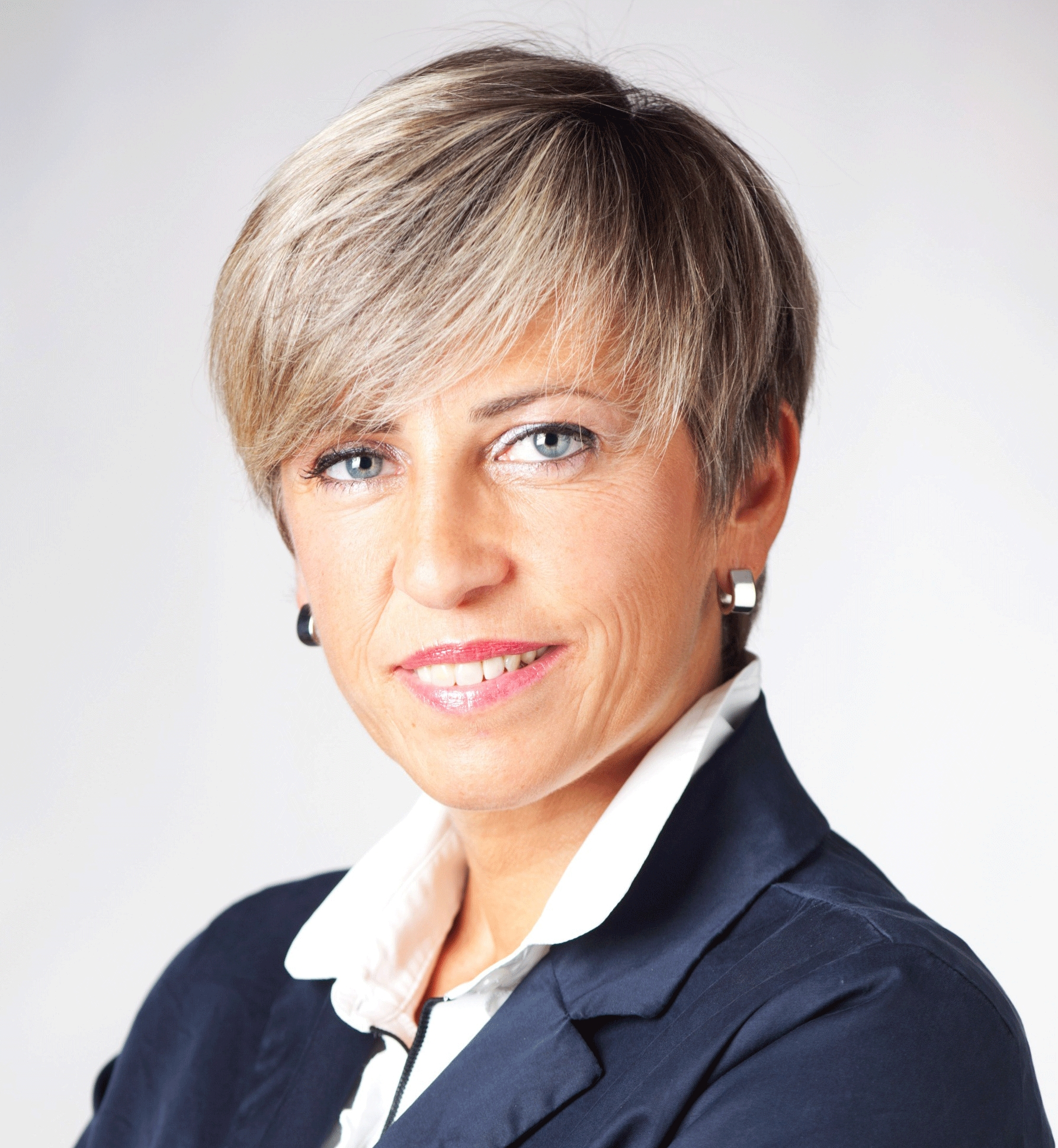 Bruna Bottesi, Country Manager di NetApp