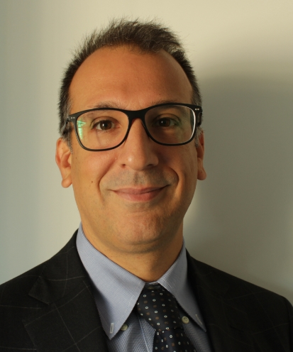 Emanuele Balistreri, Chief Information & Technology Officer dell'Istituto Europeo di Oncologia