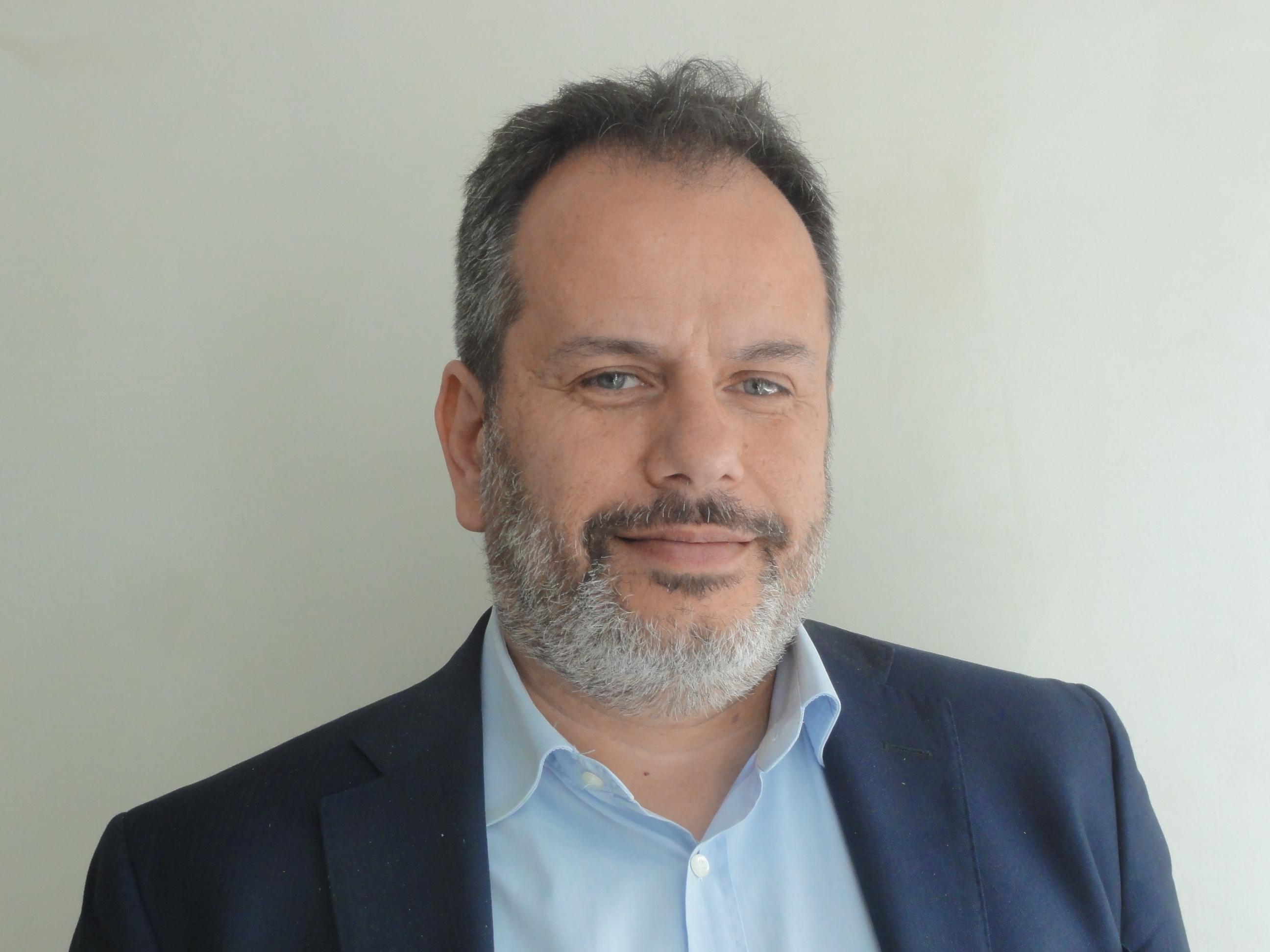Matteo Masera, Direttore Commerciale di PRES