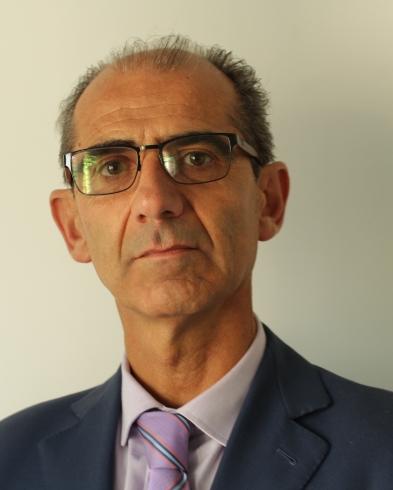 Luigi Sangermani, Direttore Sistemi di Silvano Chiapparoli Logistica