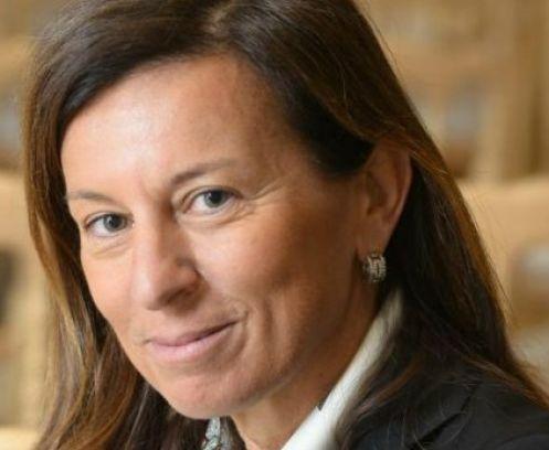 Laura Cioli, Amministratore Delegato e General Manager di Rcs MediaGroup.