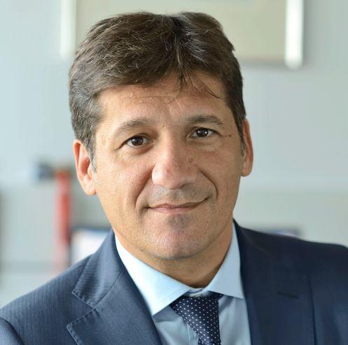 Marco Fanizzi, CEO di EMC