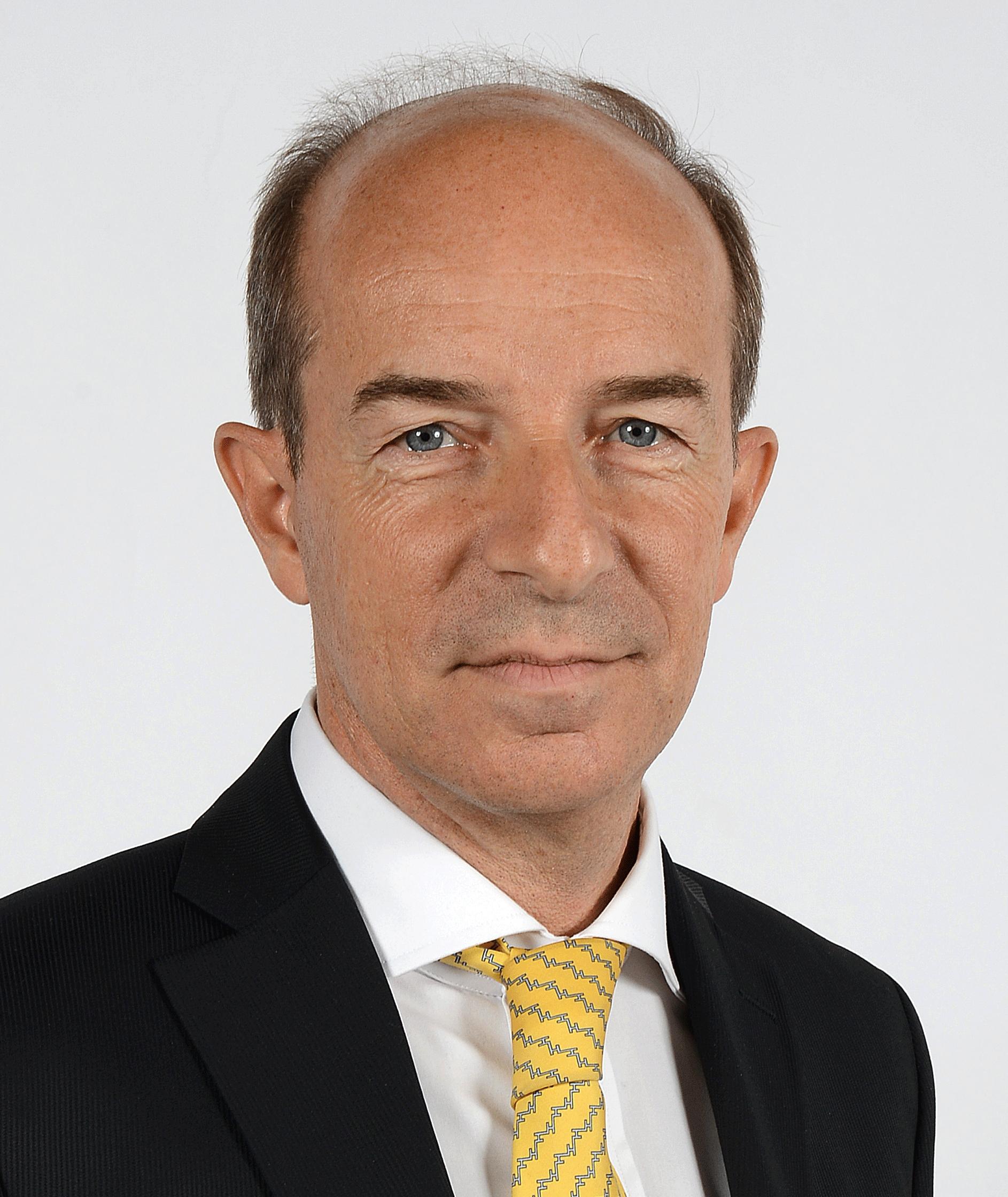 Marco Icardi, AD di SAS Italia