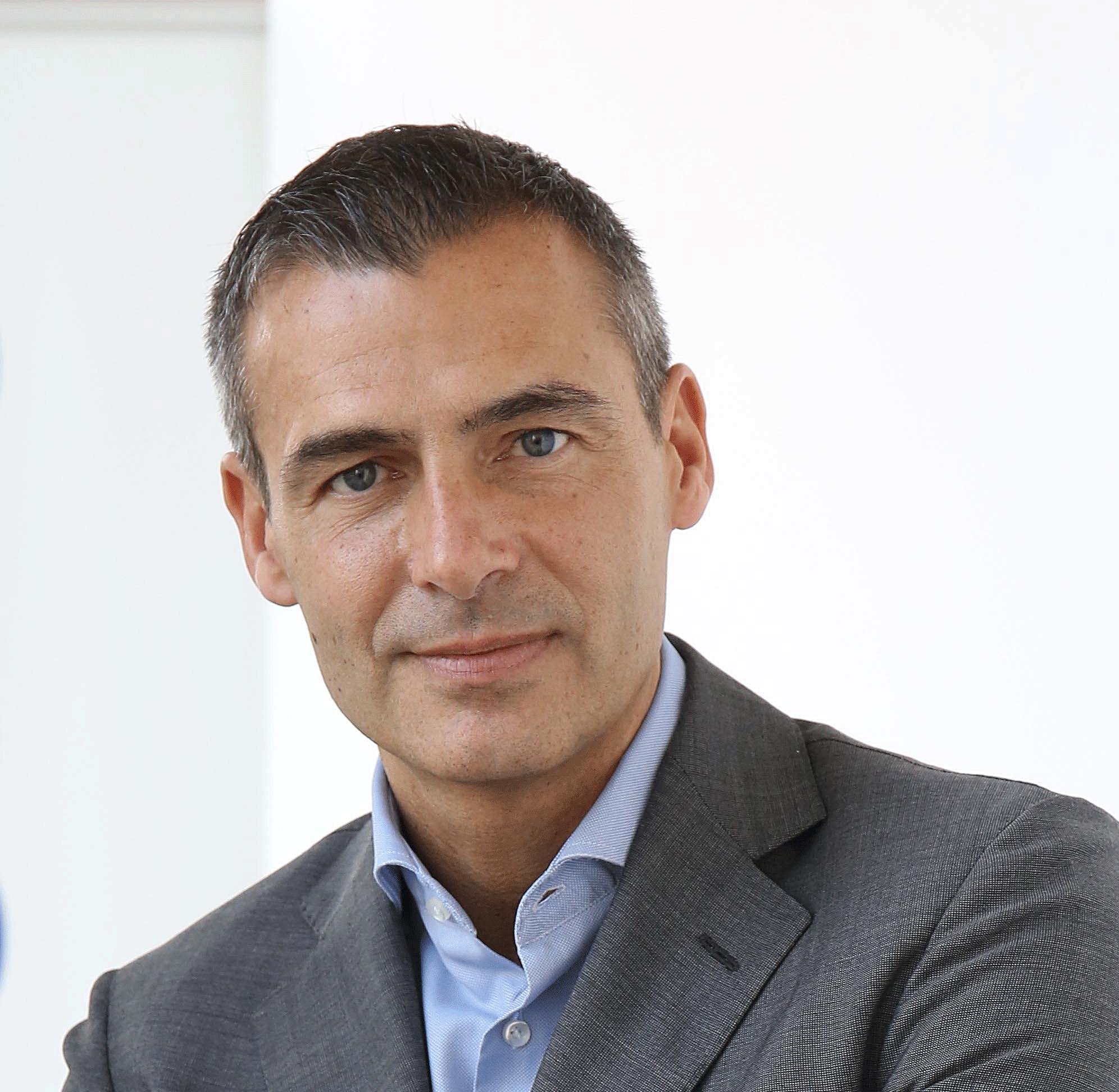 Mauro Palmigiani, Head of Enterprise Business Division di Samsung Electronics Italia