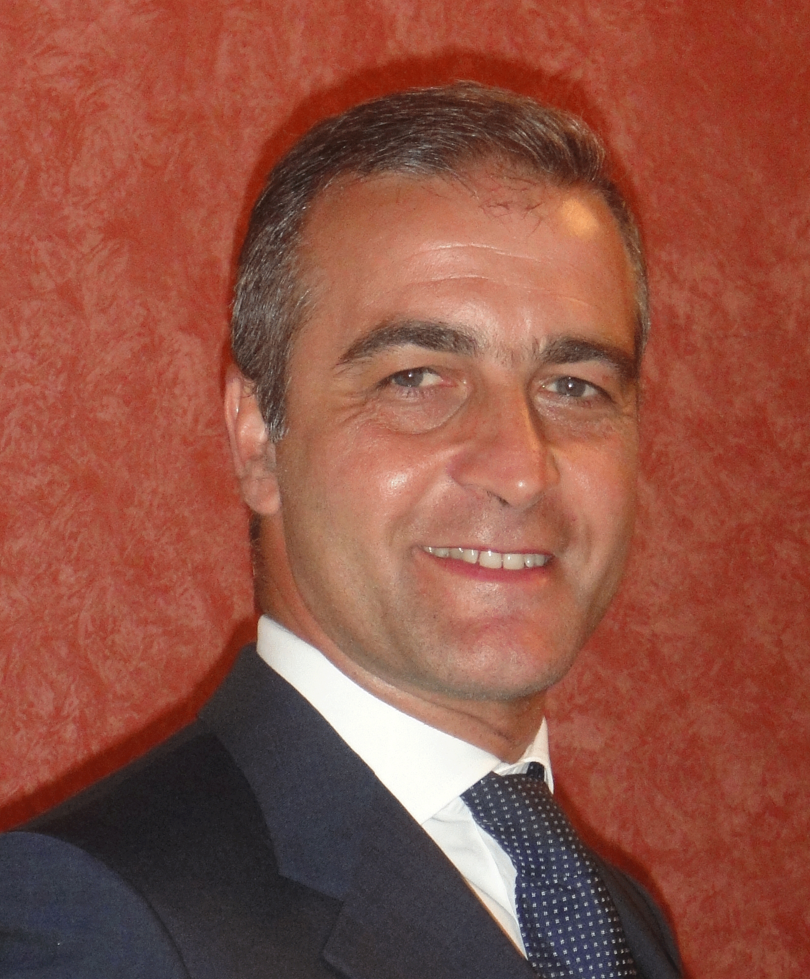 Michele Lamartina, Country Manager CA Tecnologies Italy