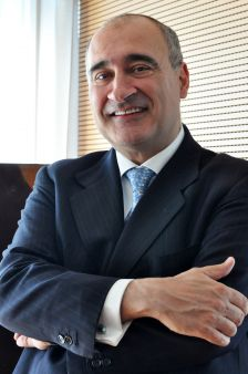 Andrea Sianesi, Presidente MIP