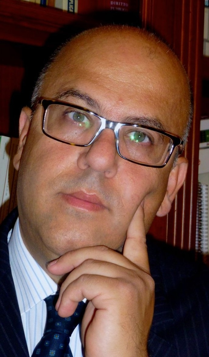 Rocco Mammoliti, Responsabile Sicurezza Informatica, Poste Italiane