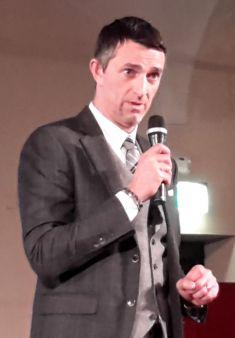 Andrea Ruscica, Presidente di Alterna