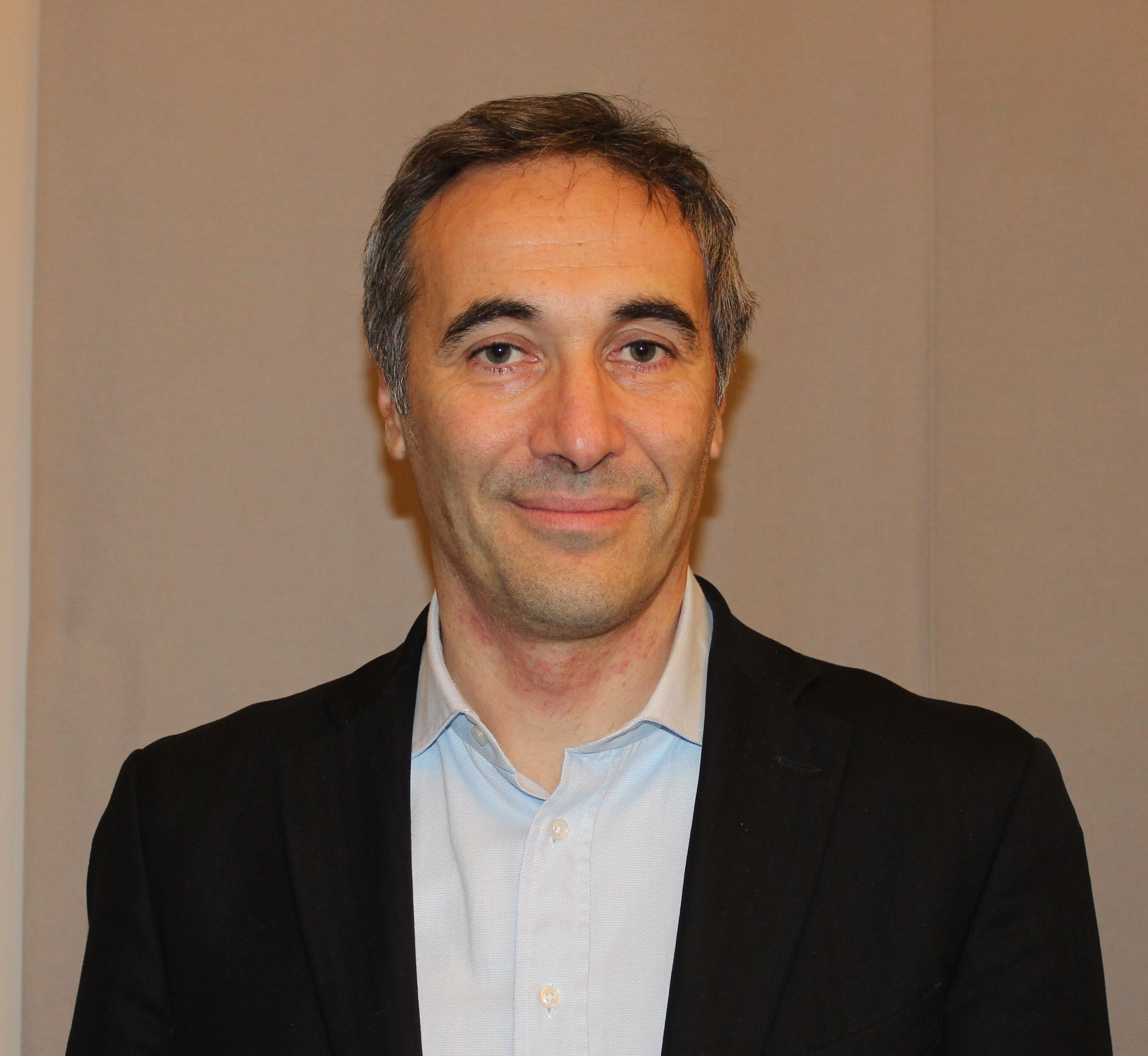 Alessandro Magrini, Human Resources Director presso Fujitsu Technology Solutions